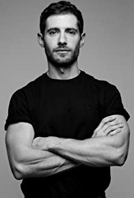 Primary photo for Julian Morris