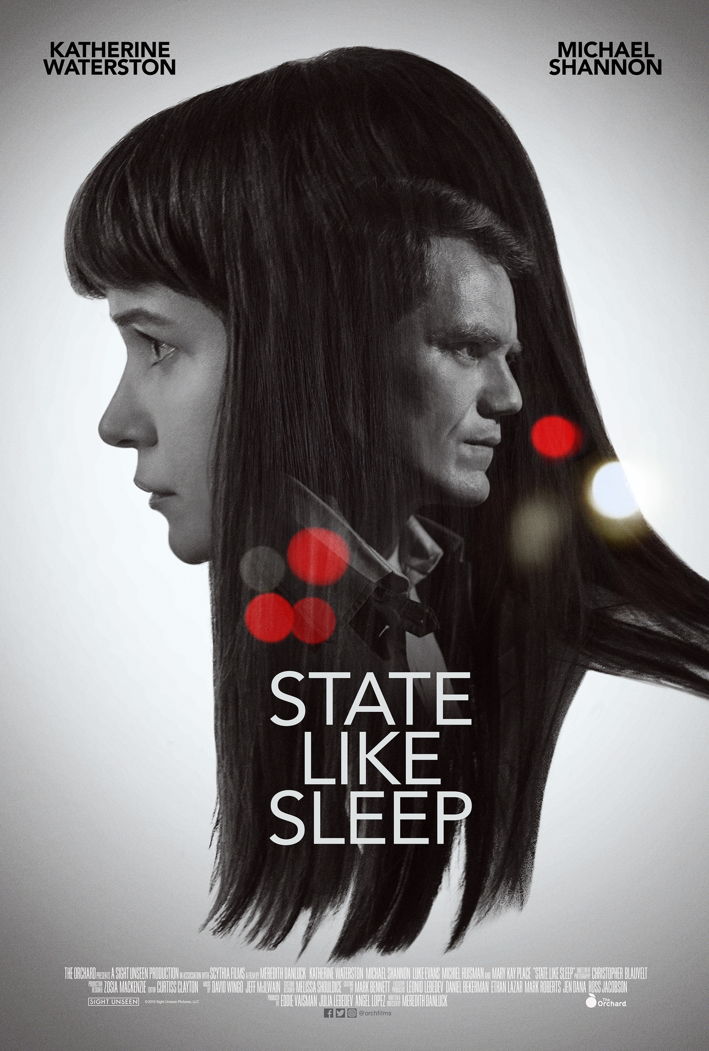 State Like Sleep (2018) WEBRip 720p & 1080p