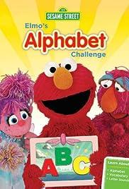 Sesame Street: Elmo's Alphabet Challenge Poster