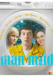 Man Maid Poster
