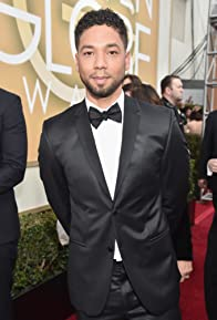Primary photo for Jussie Smollett