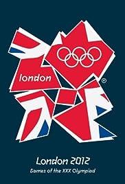 Olympics 2012 Orientation Poster