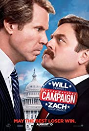 Image The Campaign (2012)