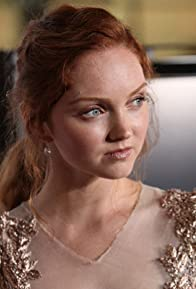 Primary photo for Lily Cole