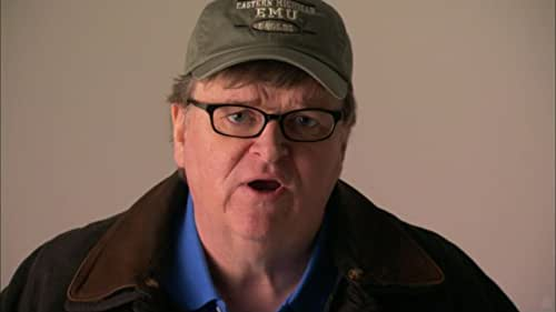 Capitalism: A Love Story -- A Message from Michael Moore