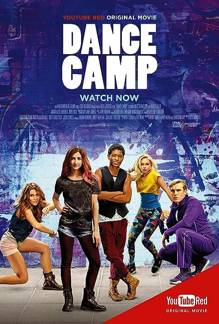 Film: Dans Kampı