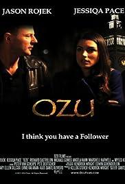 Ozu Poster