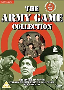 Movie for pc download The Army Game by none [720p]