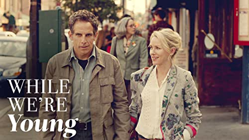 A middle-aged couple's career and marriage are overturned when a disarming young couple enters their lives.