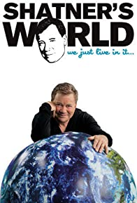 Primary photo for Shatner's World... We Just Live in It...