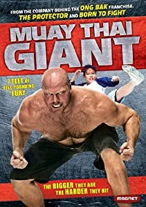 Download Muay Thai Giant full movie in hindi dubbed in Mp4