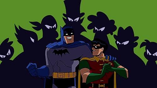 A Brief History of Batman and Robin
