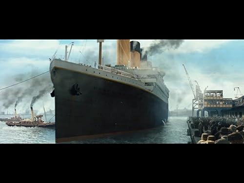 Clip: Leaving Southampton