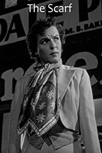 The Scarf by King Vidor