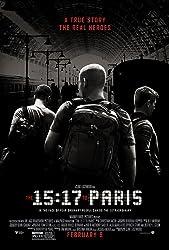 فيلم The 15:17 to Paris مترجم