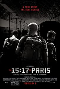 Watch best quality movies The 15:17 to Paris by none [WEB-DL]