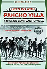 Let's Go with Pancho Villa Poster