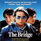 Josh Charles and Jason Gedrick in Crossing the Bridge (1992)
