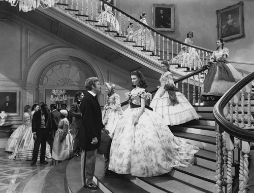 Gone with the Wind Charles Hamilton Vivien Leigh 1939 MGM