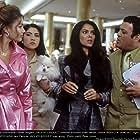 Sofía Vergara, Paul Rodriguez, Roselyn Sanchez, and Jaci Velasquez in Chasing Papi (2003)