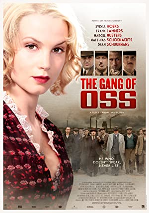 The Gang of Oss (2011) online sa prevodom