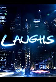 Laughs Poster