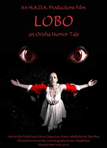Spanish movie downloads free Lobo: An Orisha Tale USA [pixels]