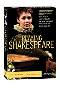 Primary photo for Playing Shakespeare