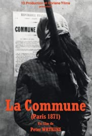 La Commune (Paris, 1871) (2000) Poster - Movie Forum, Cast, Reviews