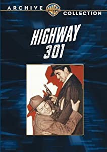 Full hd movie trailer download Highway 301 [720x576]