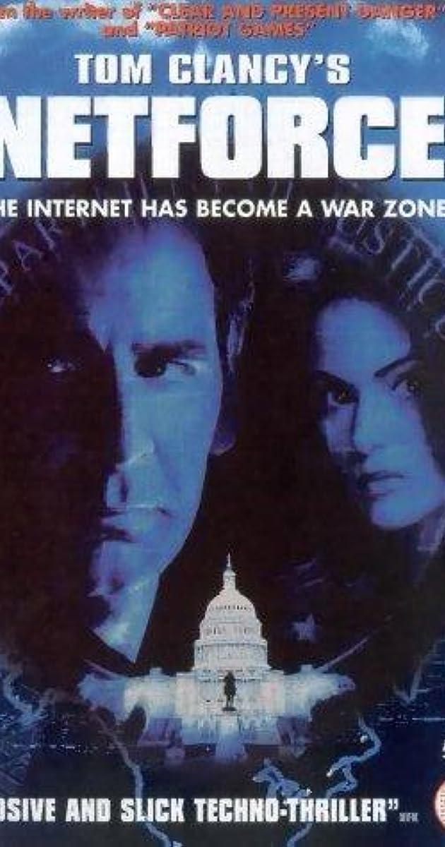 NetForce (TV Movie 1999) - NetForce (TV Movie 1999) - User Reviews