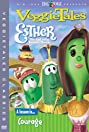 VeggieTales: Esther, the Girl Who Became Queen (2000) Poster