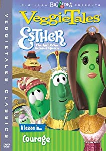 Movie downloads torrents VeggieTales: Esther, the Girl Who Became Queen USA [640x352]