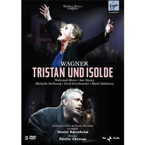 Watch new released movie trailers Tristan und Isolde, Azione in tre atti by [480x800]