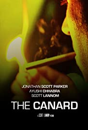 The Canard Poster