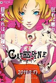 Catherine Poster