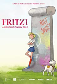 Fritzi: A Revolutionary Tale(2019) Poster - Movie Forum, Cast, Reviews
