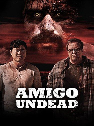 Amigo Zombie