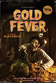 Primary photo for Gold Fever