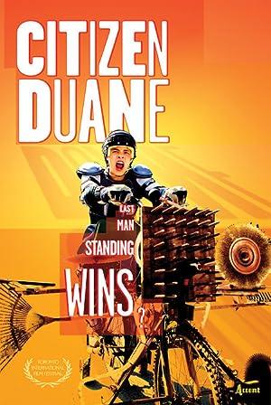 Where to stream Citizen Duane