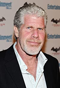 Primary photo for Ron Perlman
