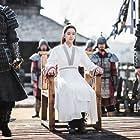Kim So-Hyun in Daleui Ddeuneun Gang (2021)