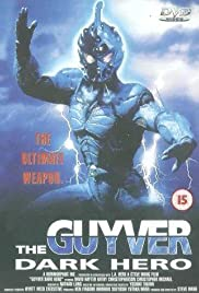 Guyver: Dark Hero Poster