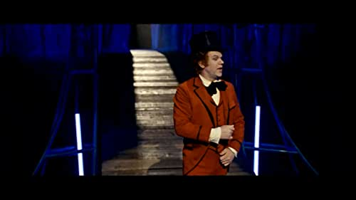 Cirque du Freak: The Vampire's Assistant -- Trailer #1