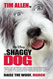 The Shaggy Dog (2006) 1080p