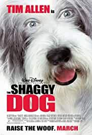 Watch Movie The Shaggy Dog (2006)