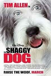 Watch Movie The Shaggy Dog (2006)