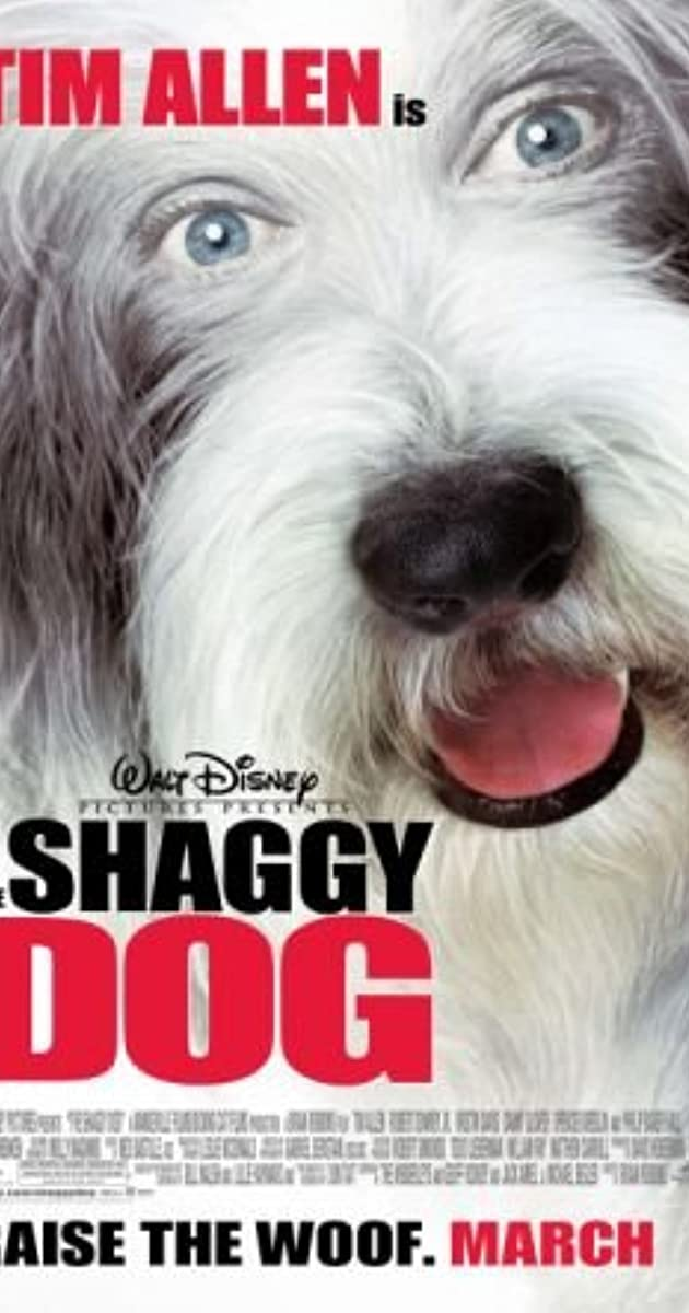 the shaggy dog imdb