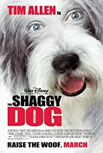 Downloads dvd movies The Shaggy Dog by Frederik Du Chau [HDR]