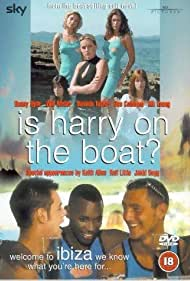 Is Harry on the Boat? Poster - Movie Forum, Cast, Reviews